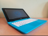 Hp X360 Laptop & Tablet 2in1 BLUE