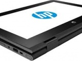 Hp X360 Laptop & Tablet 2in1 BLACK