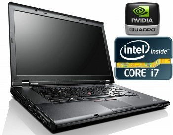 Lenovo ThinkPad W530 Mobile Workstation